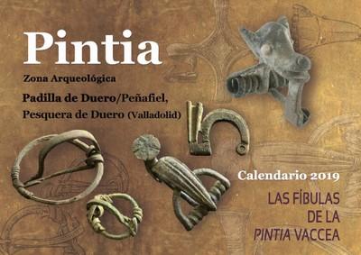 Calendario Pintia 2019