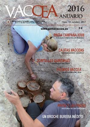 Vaccea Anuario, 10