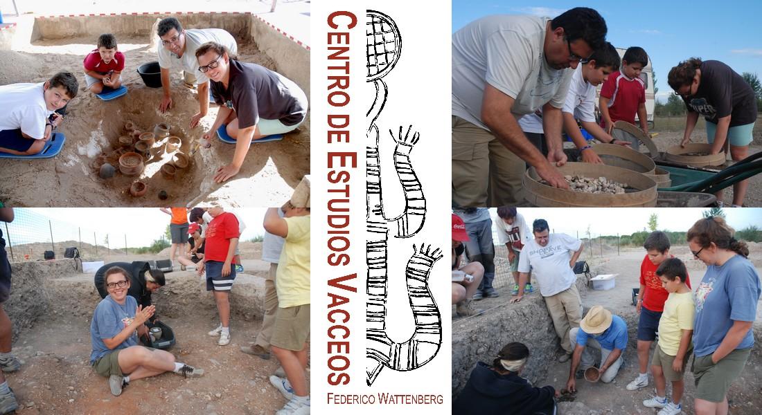 Programa Arqueología en Familia: una actividad para todos