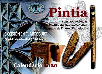 Calendario pintiano 2020