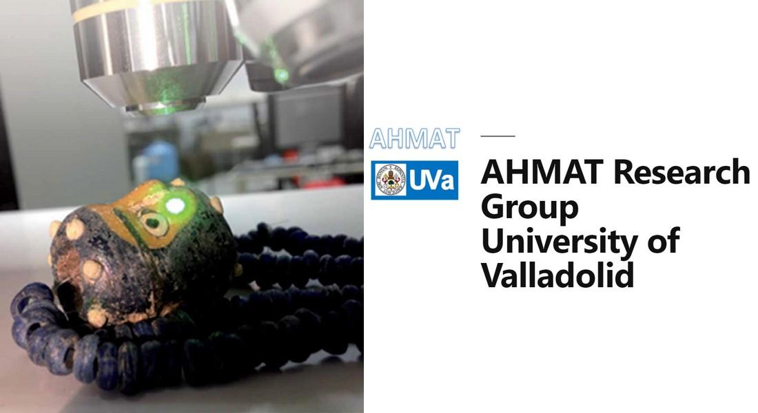 Grupo de Investigación de Materiales Históricos y Arqueológicos de la Universidad de Valladolid