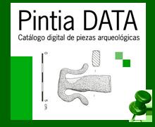 PintiaData - Catálogo digital de piezas arqueológicas