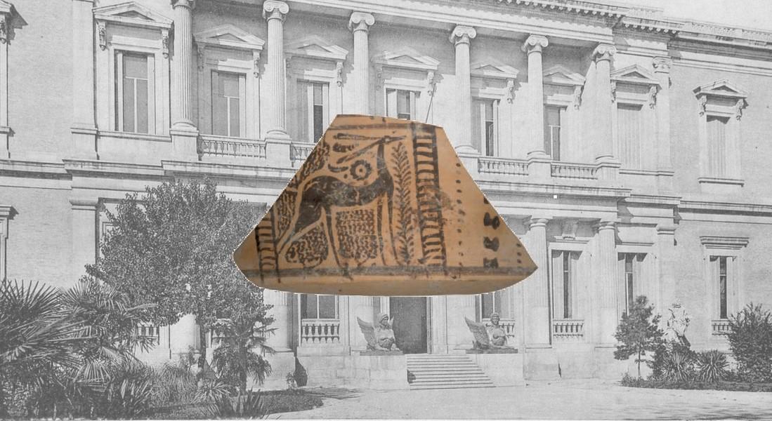 <i>Pintia</i> y los vacceos en el Museo Arqueológico Nacional