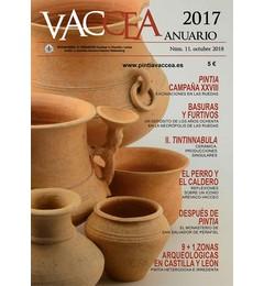 Vaccea Anuario, 11 (2017)